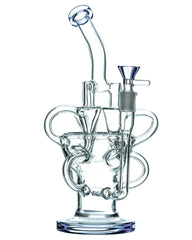 Nucleus - Half Fab Egg Triple Recycler