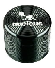 Nucleus - Four Piece Herb Grinder