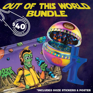 Special Offer OUT OF THIS WORLD BUNDLE
