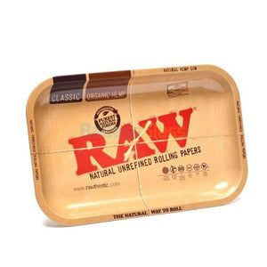 rolling tray RAW Small Tray