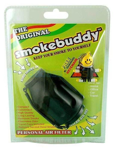 Accessories Smokebuddy Personal Air Filter