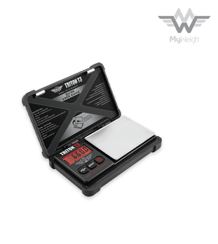 Special offer MyWeigh TRITON T3 660 Gramm Precision Scale