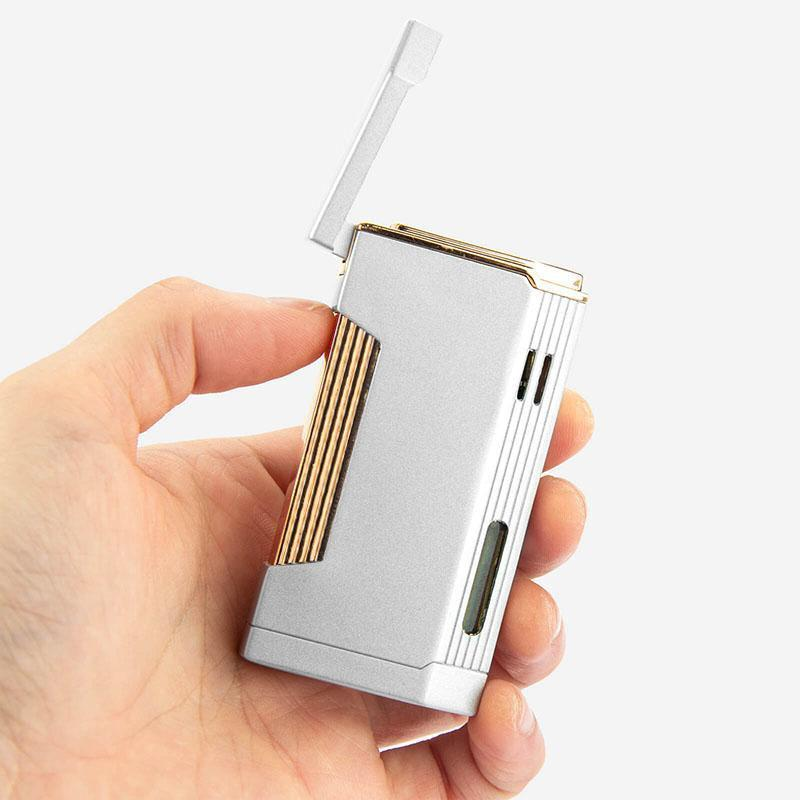 Lighters Double Jet Flame Torch Lighter