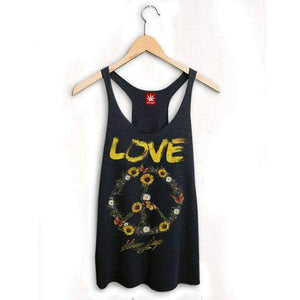 Apparel WOMEN'S LOVE TANK