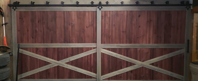 Customer FAQs On Sliding Barn Door Installation