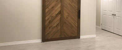 Do Barn Doors Need a Bottom Guide?
