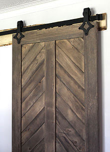 How to choose the right barn door