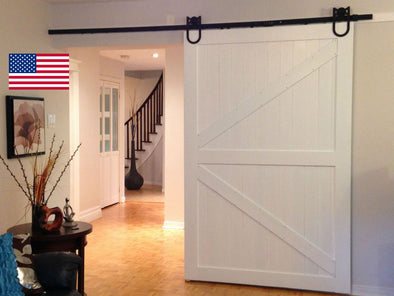 Viba Barn Door Sweepstakes Details (U.S. Residents Only)