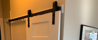 How to Prevent Barn Doors from Slamming