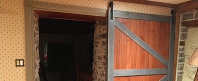 Sliding Barn Door FAQs