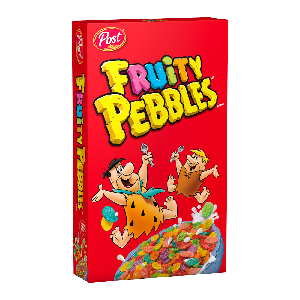 Post Fruity Pebbles 311g