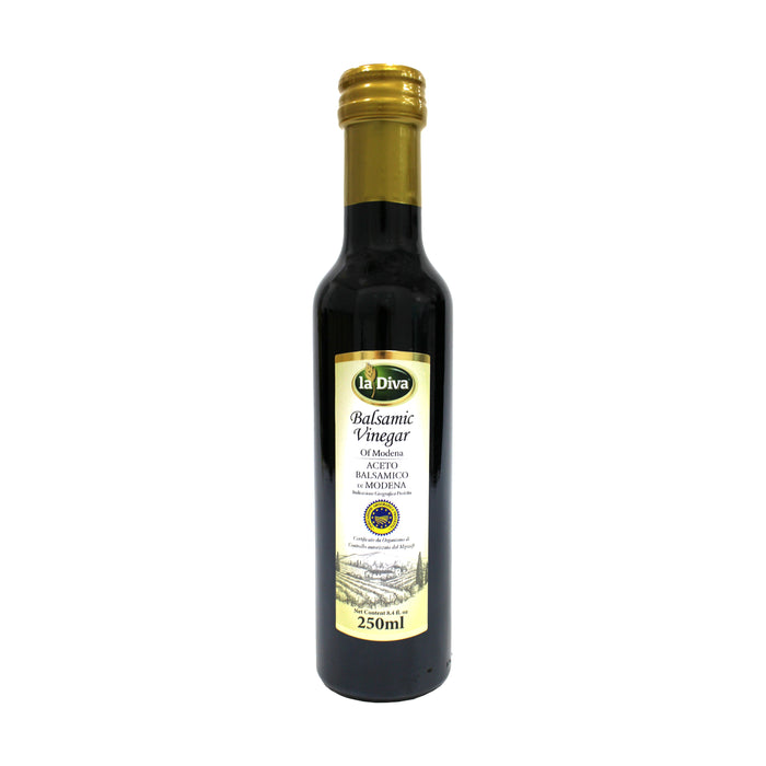 La Diva Balsamic Vinegar of Modena 250ml