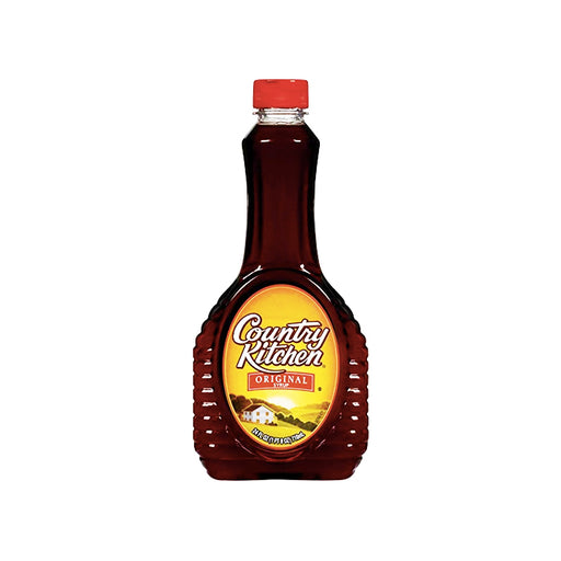 Log Cabin Country Kitchen Syrup 24oz
