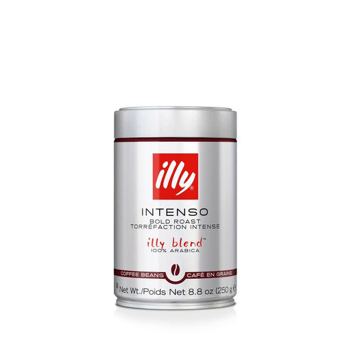 ILLY Intenso Coffee Beans Bold Roast 250g