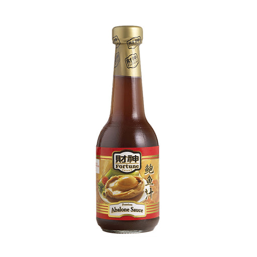 Fortune Abalone Sauce 380g