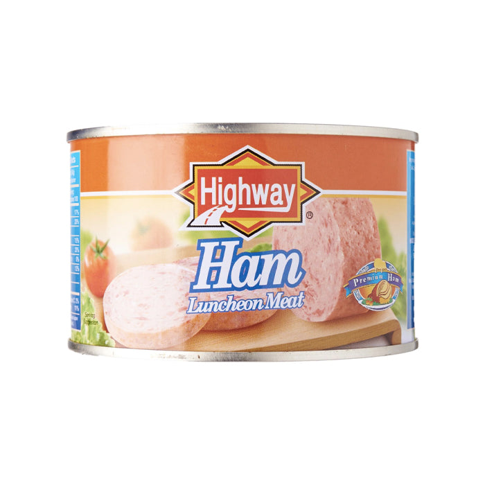 Highway Ham Luncheon Meat 397g