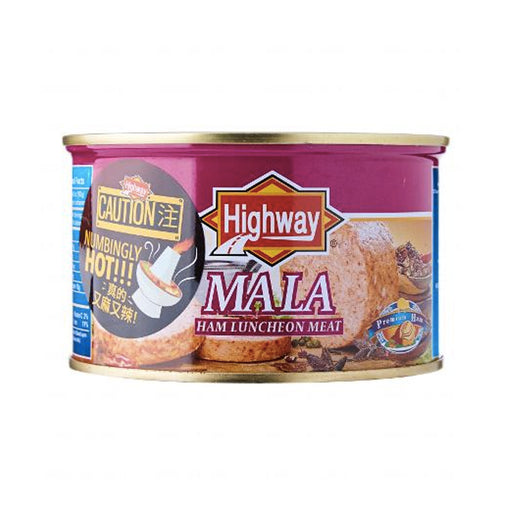 Highway Ham Mala Luncheon Meat 397g