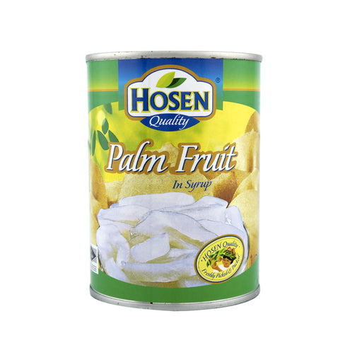 Hosen Palm Fruit 565g