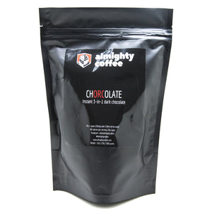 Almighty 3-in-1s : Hot ChORColate (250g pack)