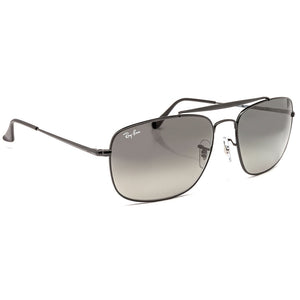 540f7190c Óculos de Sol Ray Ban The Colonel RB3560L Preto ...