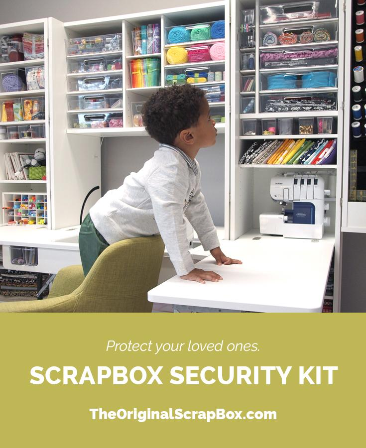ScrapBox Security Kit: Furniture Safety