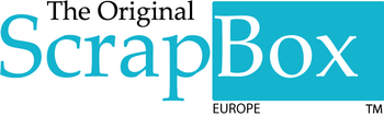 The Original ScrapBox Europe