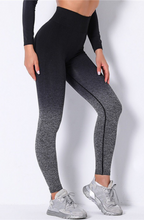 Load image into Gallery viewer, Curve Power High Waist Seamless Legging