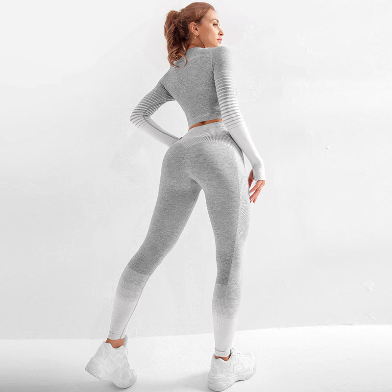 2 Piece Workout Outfits - Limited Edition
