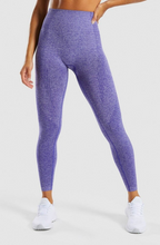 Load image into Gallery viewer, High Waisted Vital Seamless Leggings - Dcoup.com