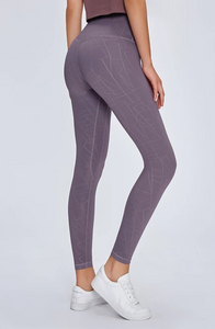 Ultra Move Yoga Legging