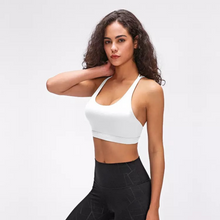 Load image into Gallery viewer, FLY Crisscross Training Sport Bra