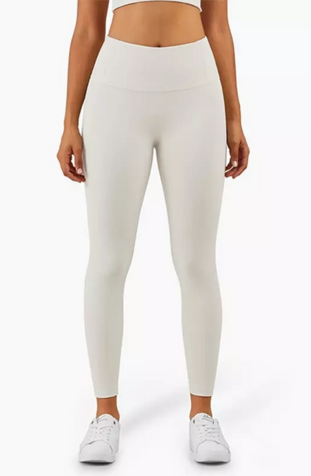 High Waisted Athlete Choice Legging