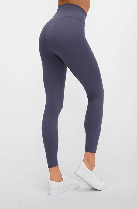 High Waist Squat Proof Legging