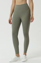 Load image into Gallery viewer, Ultra Elastic Soft Yoga Legging