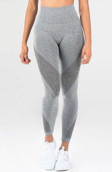 Seamless Tummy Control  Leggings