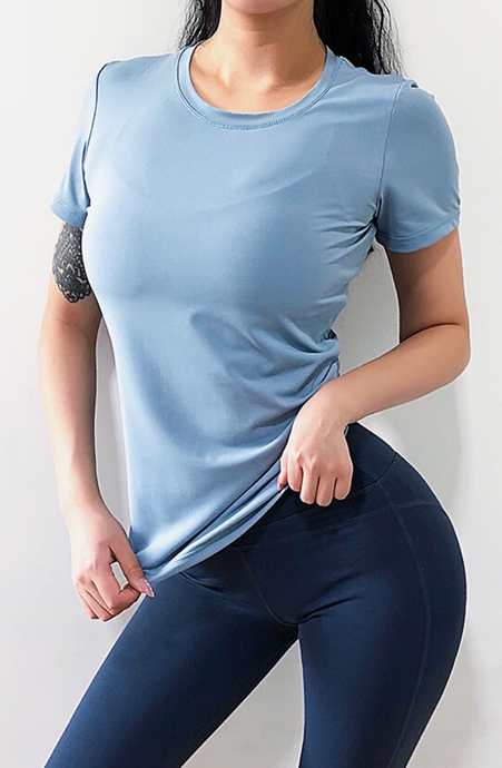 Never Rest Yoga Tops - Dcoup.com
