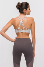 Load image into Gallery viewer, Movement Yoga Bra