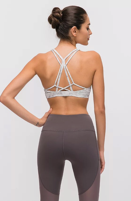 Movement Yoga Bra