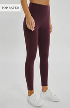 Load image into Gallery viewer, Ultra High Waist Yoga Legging - Dcoup.com