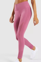 Load image into Gallery viewer, Booty Fitness Tummy Control Leggings - Dcoup.com