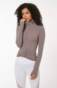 Naked-feels Slim Sport Athletic Long Sleeve Shirts