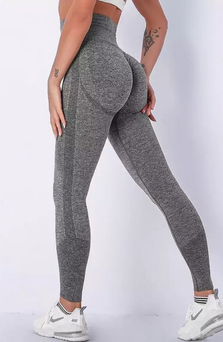 Fit and Fine Push Up Legging