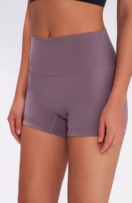 NO Camel Toe Workout Short