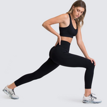 Load image into Gallery viewer, Colors Love 2 Piece Workout Outfit