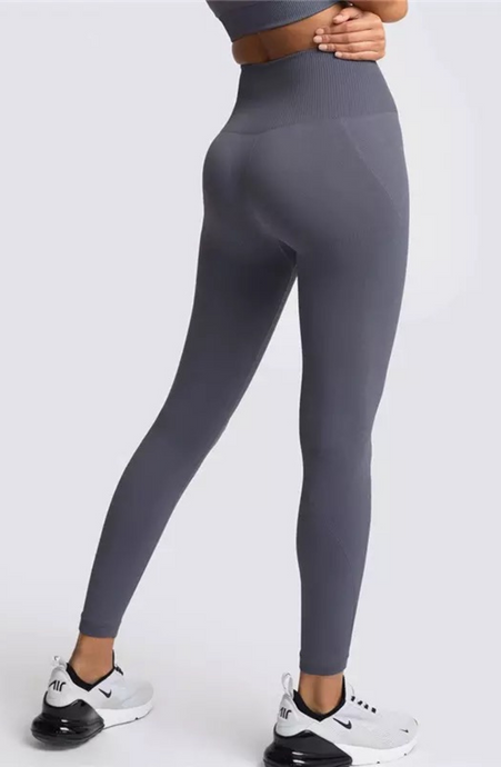 Colors Love Seamless  Legging