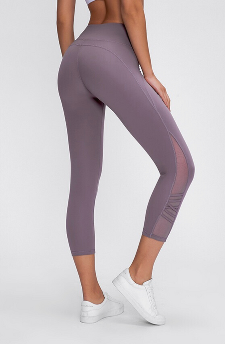 Super You Mesh Legging