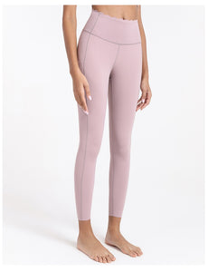 Revolve High Waist Pocket Legging