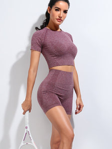 Sweat Without Wet 2-Piece Outfit