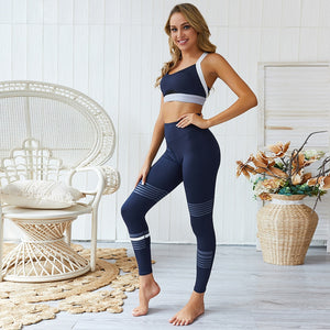 Workout Two Piece Set - Dcoup.com