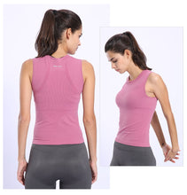 Load image into Gallery viewer, Sweat Wicking Breathable Tank Top - mydiscount-lk